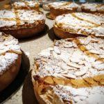 Torta di Treviglio: un ripieno a base di mandorle in un guscio di frolla - Pasticceria La Primula